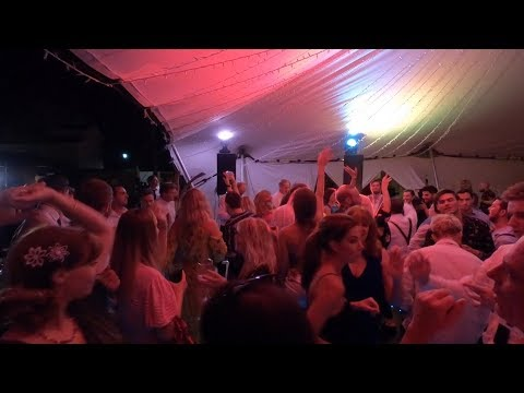 SpinSisters - Marbella Wedding