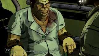 The Wolf Among Us Episode 2 part 2 - Interrogation