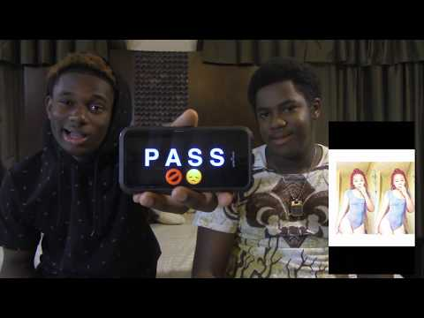 Smash or Pass|| Anguilla Edition