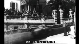 Gambar cover Il circuito automobilistico di Monaco vinto da Achille Varzi.
