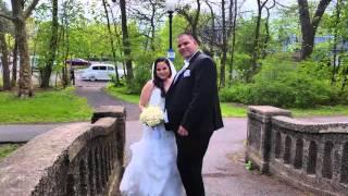 Action limo wedding nj Mindowaskin park Westfield NJ  732-754-4660