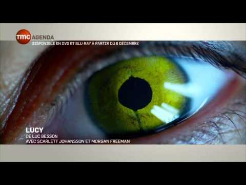 Vidéo Agenda TMC - Voix Off Antenne TMC