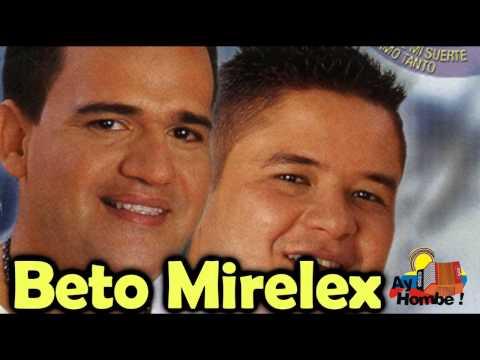 La amo tanto - Ramiro y Joche (Con Letra HD) Ay Hombe!!!
