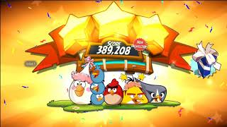 Angry Birds 2: Full movie Level 7