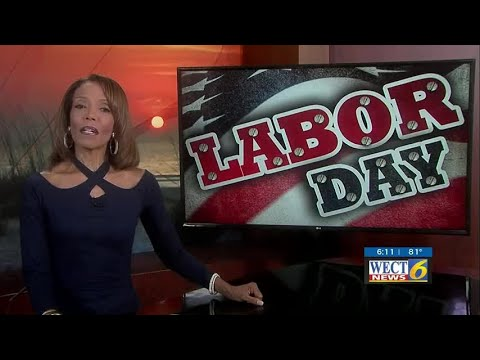Labor Day Weekend Ends With Packed NC Beaches Despite COVID-19