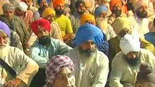 Bahut Janam Vichhre - Bhai Nirmal Singh Ji Khalsa