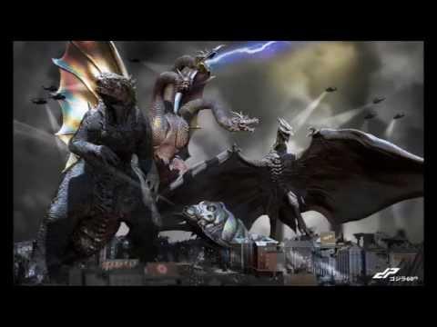 Max Borenstein Talks Godzilla 2