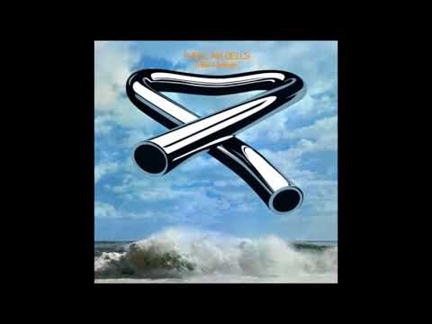 Caveman - Mike Oldfield (Pseudo Cover) mp3