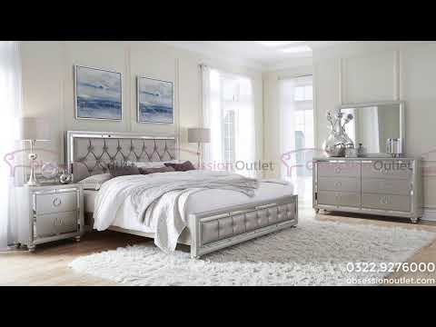 Luxury Dico Beds Bridal Furniture From Stan You