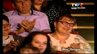 """PAUL SURUGIU - FUEGO: """"Ce seara minunata"""""""