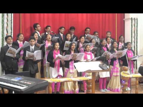 Hindi Carol | Aao Khushi Se | Bethel Marthoma Church | New Delhi