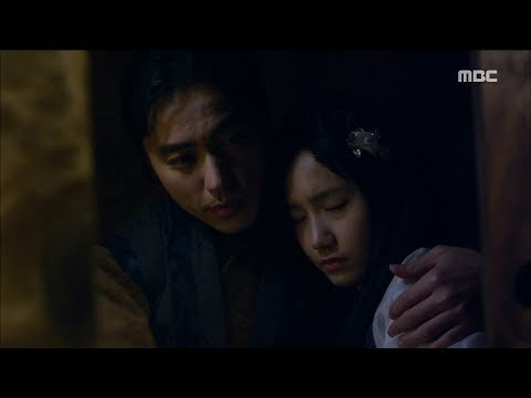[The King in Love]왕은 사랑한다ep.21,22Oh Min Seok, Yoona, one ofbeing kidnapped from her fate?