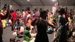 Маха-китран на фест. Садху Санга (29.09.2012) 01570.MTS
