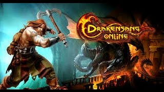 Drakensang Online ~ Let's Try New Stats