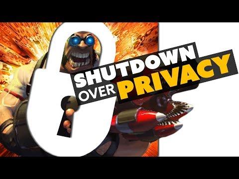 Games SHUT DOWN & Websites on Blackout! GDPR is Here - Tech News
