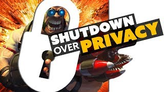 Games SHUT DOWN & Websites on Blackout! GDPR is Here - Tech News thumbnail
