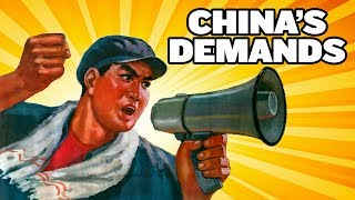 China Thinks It Can Make Demands on the US! | China Uncensored