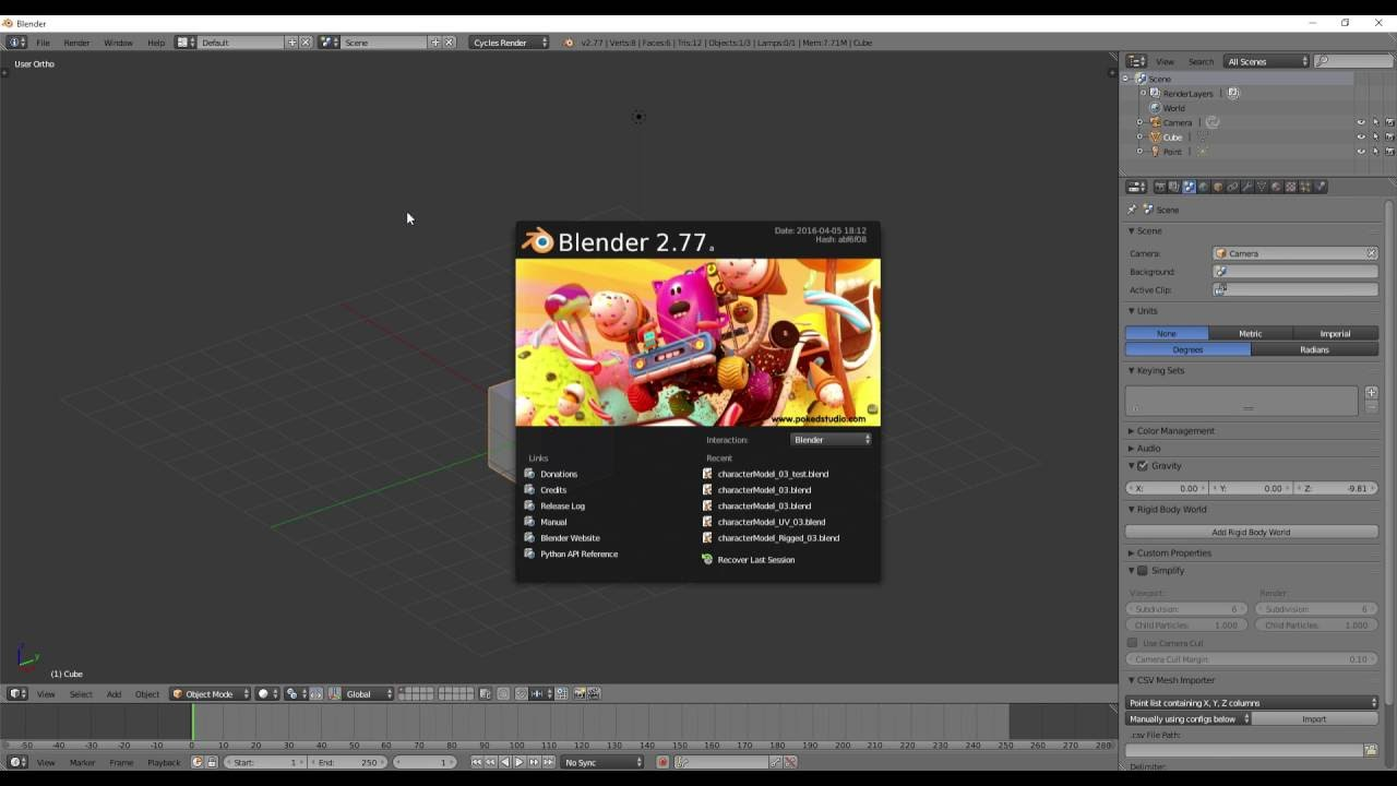 Using rigify for the Unreal Engine 4? - Modeling - Blender