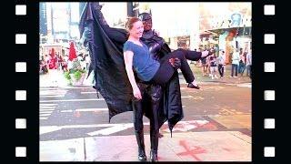 Новинки музыки 2014 - Побег из Нью-Йорк а