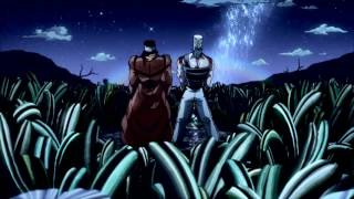 Don't you know that the kids aren't alright? (STARDUST CRUSADERS)