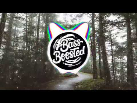 Wizard X Alive Muzik - Let Me Go [Bass Boosted]