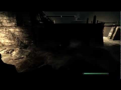Skyrim: Darkness Returns, Pilgrim's Path