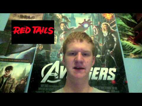 Red Tails: Movie Review by Lee Parham