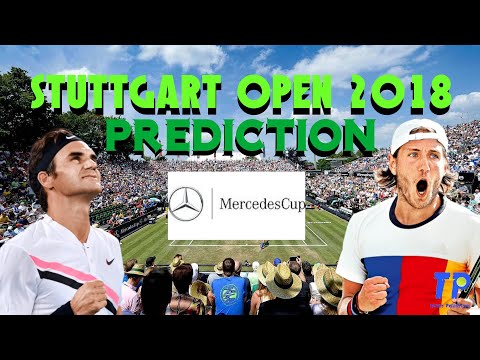 Stuttgart Open 2018 | Prediction