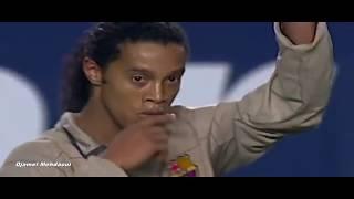 Ronaldinho_ 14 Ridiculous Tricks That No One Expected