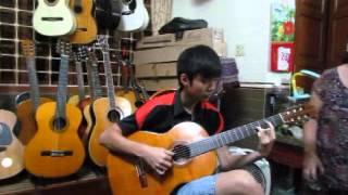 bản guitar rất hay, bán đàn guitar tại hà nội