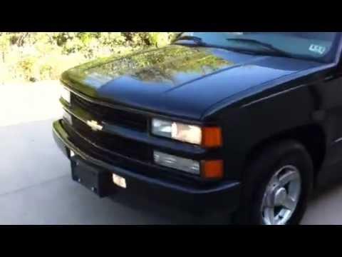 2000 Tahoe Limited For Sale Just Broke 100k