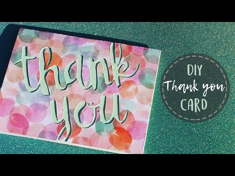 How To Make A Thank You Card {Paper Cutting}<a href='/yt-w/LhWs6czqv_U/how-to-make-a-thank-you-card-paper-cutting.html' target='_blank' title='Play' onclick='reloadPage();'>   <span class='button' style='color: #fff'> Watch Video</a></span>