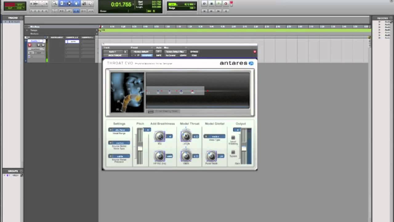 Antares Harmony Engine Dowload Mac Crack