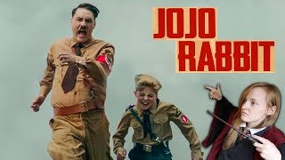 Jojo Rabbit is EXACTLY What We Need (Review)