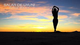 Simon and Garfunkel - IF I COULD / CONDOR PASA - Stephanie Herela Dances at Sunset