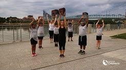 HealthWorks! Youth Fitness 301 -  Dance Cardio | Cincinnati Children's