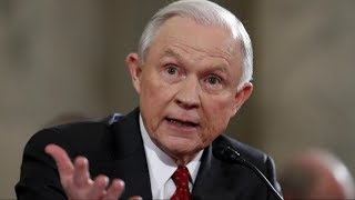 Attorney General Jeff Sessions will testify before Senate Intelligence Committee
