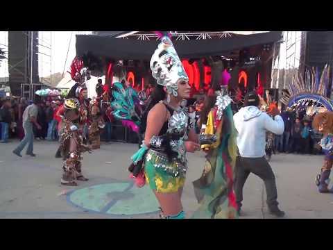 Feria Rancho de Teja 2018