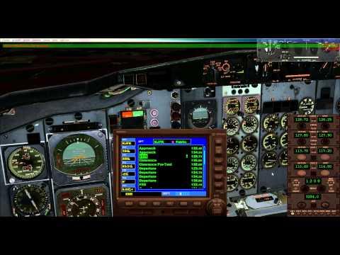 BOEING 737-200 ALBANY INTERNATIONAL TO JFK