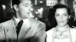 Macao (1952) - Robert Mitchum - Jane Russel