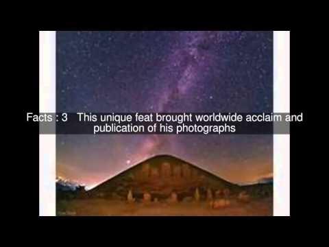 Tunç Tezel Top  #7 Facts