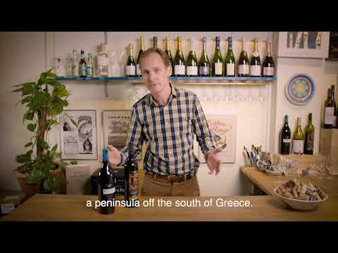 Wines of the week - Greek Wines