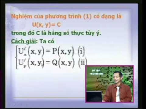 phuong trinh vi phan toan phan b29 p1+2