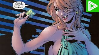 Top 10 Most Hated Comic Storylines