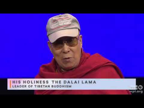 HHDL The World We Make