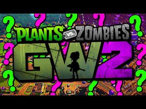 The Future Of Garden Warfare 2?