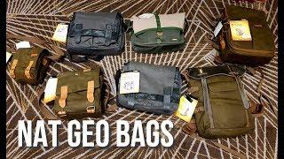 сумка для камеры National Geographic NG RF2350