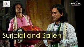 Bengali Folk song |  Radharomon Dutta