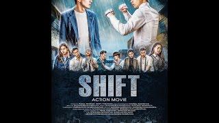 """""""Shift"""" trailer"""