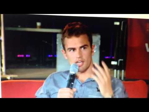 Shai and Theo ll You are beautiful [ Sheo ] from YouTube · Duration:  1 minutes 14 seconds
